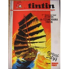Journal Tintin N� 965