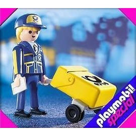Playmobil facteur d occasion plus que 3 60 - Playmobil geant a vendre ...