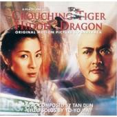 Crouching Tiger Hidden Dragon - Tigre Et Dragon (Import Us) - Tan Dun, Yo-Yo Ma