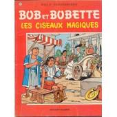 Bob Et Bobette N� 122 Les Ciseaux Magiques de willy vandersteen