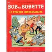Bob Et Bobette N� 165 Le Poivrot Contestataire de willy vandersteen