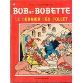 Bob Et Bobette N� 172 Le Dernier Feu Follet de willy vandersteen