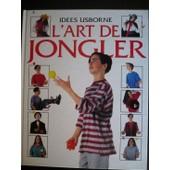 L'art De Jongler de gifford clive