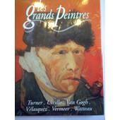Les Grands Peintres - Vol. 8 de gilbert maurin