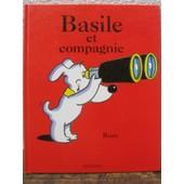 Basile Et Compagnie de B�atrice Rouer