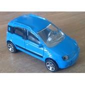 Fiat Panda 4x4 - 1/55 �me