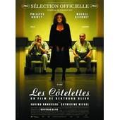Les C�telettes de Bertrand Blier
