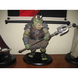 Star Wars - Statuette Attakus - Gamorrean Guard