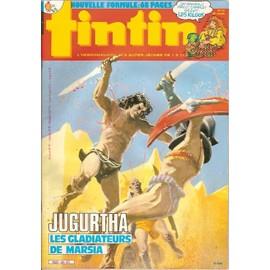 Le Journal De Tintin N� 424