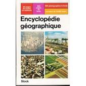 Encyclop�die G�ographique de Giorgio Brunacci