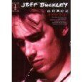 Jeff Buckley Grace and other songs