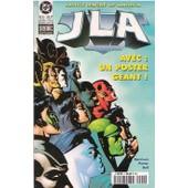Jla N� 4 : Justice League Of America N�4