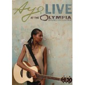 Ayo - Live At The Olympia - �dition Limit�e