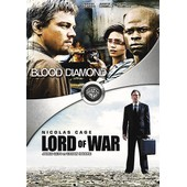 Blood Diamond + Lord Of War de Edward Zwick