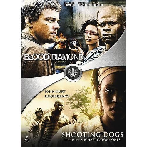 Blood Diamond + Shooting Dogs