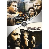 Blood Diamond + Syriana de Edward Zwick