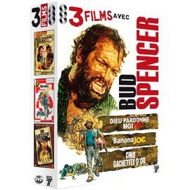 Image 3 Films Avec Bud Spencer (3 Dvd) Pack