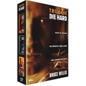Die Hard - La Trilogie - �dition Simple de John Mctiernan