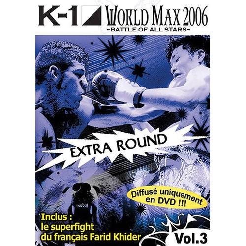K-1 World Max 2006 - Vol.3