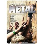 Metal : Voyage Au Coeur De La B�te - �dition Collector de Sam Dunn