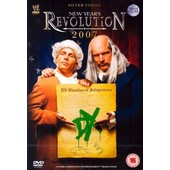 New Year's Revolution 2007