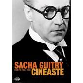 Sacha Guitry - L'�ge D'or (1936-1938) de Sacha Guitry
