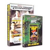 Ufc 65 : Bad Intentions - Ufc 2 : No Way Out - Pack