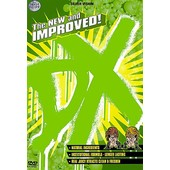 The New And Improved Dx !