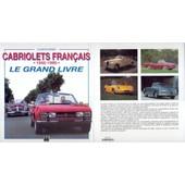 Cabriolets Francais 1945-1995 de Olivier De Serres