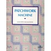Patchwork Machine de LE ROY, Jocelyne