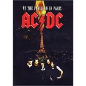 At The Pavillon De Paris 79 de Ac-Dc