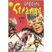 Special Strange Album N� 2 de COLLECTIF