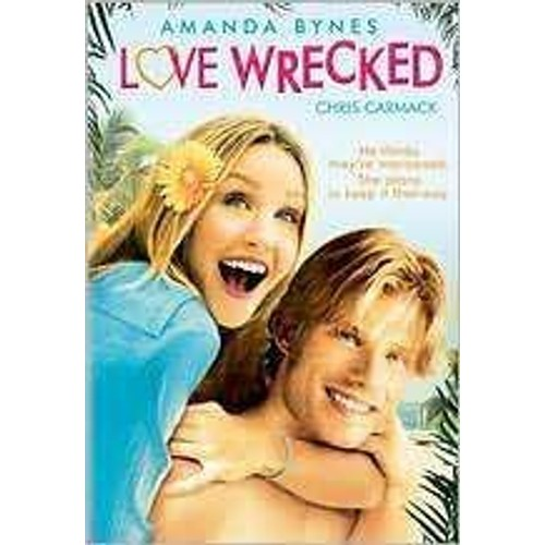 Lovewrecked [Import anglais]