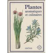 Plantes Aromatiques Et Culinaires de Jan Kybal