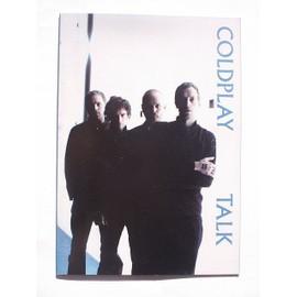 Coldplay : Talk