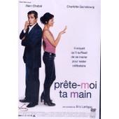 Pr�te-Moi Ta Main - �dition Collector - Edition Belge de Eric Lartigau
