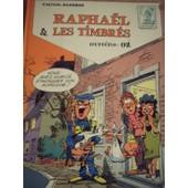 Raphael Et Les Timbres 2 de sandron, jacques
