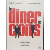 Le D�ner De Cons de Francis Veber