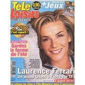 T�l� Loisirs / 19-08-2002 N� 860 : Indochine (1p) - Georges Corraface (3/4p)