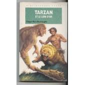 Tarzan Et Le Lion D'or de Edgar Rice Burroughs
