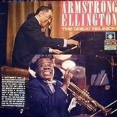 The Great Reunion - Louis Armstrong - Duke Ellington