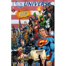 Dc Universe N� 27 : La Ligue De Justice D'amerique