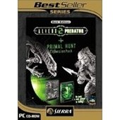 Aliens Versus Pr�dator 2 + Primal Hunt (Expansion Pack)