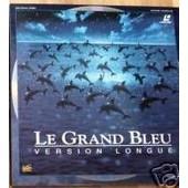 Le Grand Bleu - Laser Disc - Version Longue