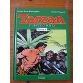Tarzan, L'integrale - Tome 4 de Edgar Rice Burroughs
