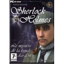 Sherlock Holmes - Le Mystère De La Boucle D'argent