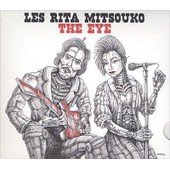 The Eye (Mini Album) - Rita Mitsouko (Les)