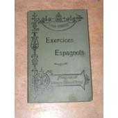 Exercices Espagnols de louis dubois