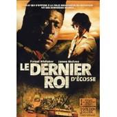 Le Dernier Roi D'ecosse - Edition Belge de Kevin Macdonald