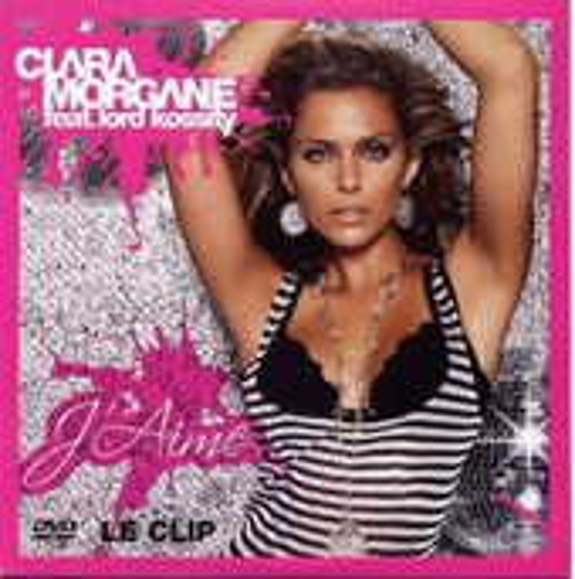 J'aime (Le Clip) - Morgane,Clara